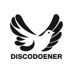 Discodoener logo