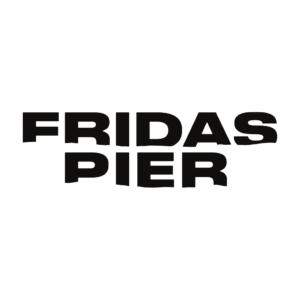 Fridas Pier logo