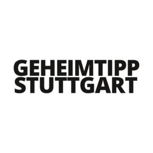 Geheimtipp Stuttgart logo