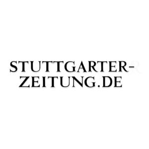 Stuttgarter Zeitung logo