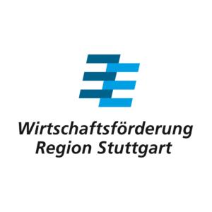Wirtschaftsförderung Stuttgart logo