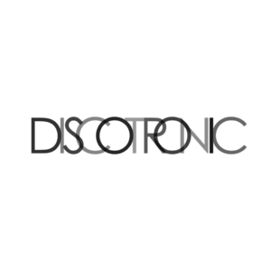 Discotronic logo