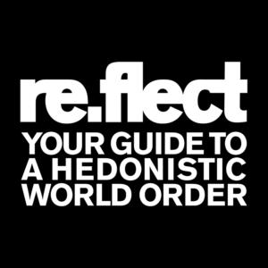 re.flect logo